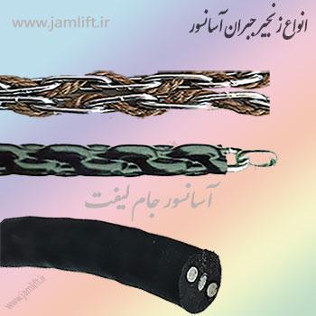 انواع-زنجیر